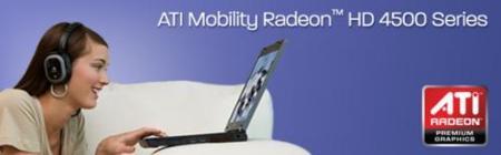 ATi 4000 Series para portátiles en marzo, empezando con la ATi 4570