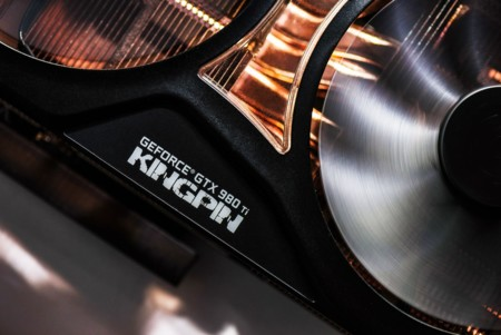 Evga Gtx980ti Classified Kingpin