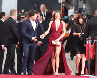 Alfombra roja de los Globos de Oro 2013: ellas son las más sexys