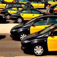 Para acabar con la especulación de licencias de taxi y VTC el Ejecutivo catalán prevé crear un fondo especial