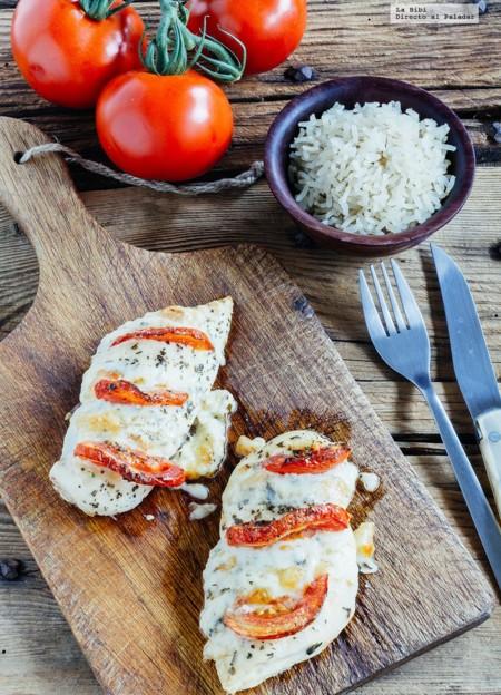 Recetas con pollo, barritas de avena y zanahoria y más en Directo al Paladar México