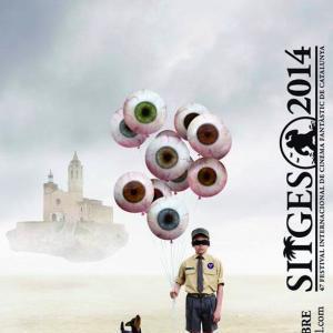 El Festival de Sitges 2014 anuncia su programación completa