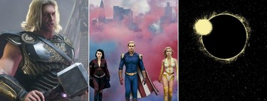 Agenda de planes para el fin de semana (4 de septiembre): Avengers, 'The Boys' y otras novedades de películas, series, videojuegos y más