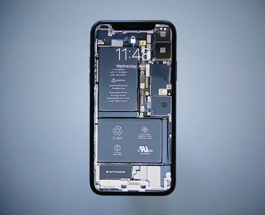 Haz que Siri te avise cuando tu iPhone tenga la batería recargada al 100%