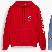 Levi's hace alianza con Nintendo para lanzar ropa de Mario Bros: estos son sus diferentes modelos