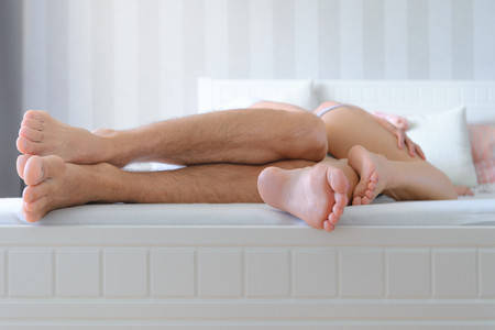 dormir-orgasmo