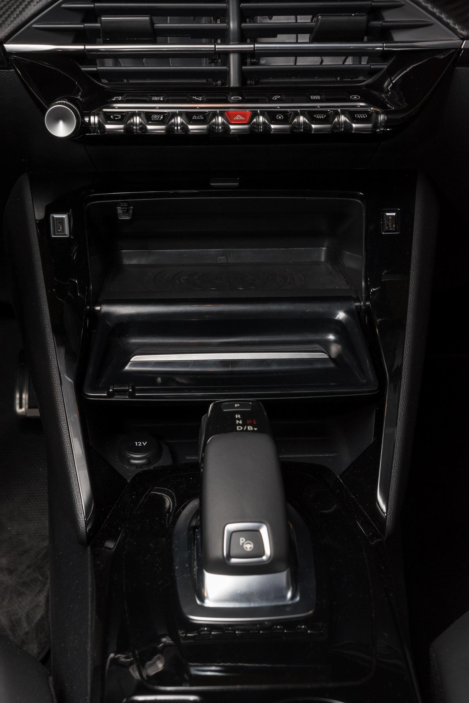 Foto de Peugeot 208 y e-208 2019 (presentación estática) (64/64)