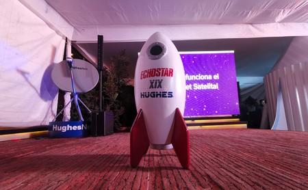 Hughes: el proveedor de internet satelital en México con brutal cobertura del 95% del país, pero que ofrece 10GB por 1,149 pesos