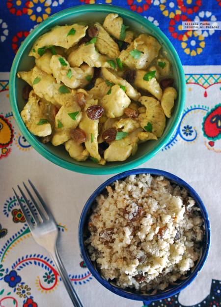 Comer sano en Directo al Paladar: el menú ligero del mes (XXIX)