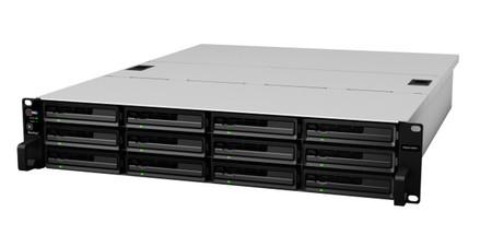 Sysnology lanza su nueva gama de servidores NAS de alto rendimiento y escalables