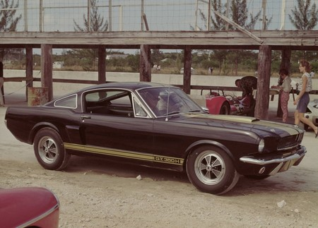 Ford Mustang Shelby Gt 350h 1966 1024 03