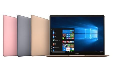 Huawei Matebook X Oficial