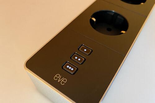 Eve Energy Strip, lo mejor de Eve Energy y por partida triple