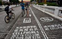 ¿Adicto a tu smartphone?, ya puedes andar con seguridad y confianza, por lo menos en China [Actualizado]