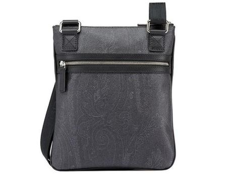 El Messenger Bag Etro Azul