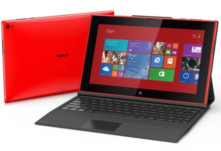 Nokia detiene la venta del Lumia 2520 por problemas con el adaptador de corriente