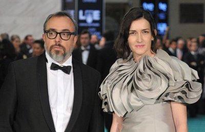 Álex de la Iglesia dimite como presidente de la Academia de cine por la Ley Sinde
