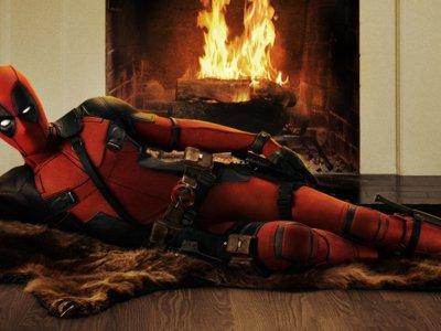 'Deadpool', la película
