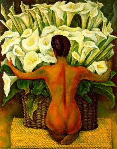 Casa-museo de Diego Rivera