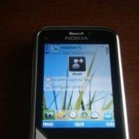 Probamos el Nokia C5, un super teléfono normal