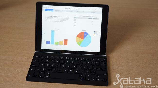 Foto de iPad air análisis (10/19)