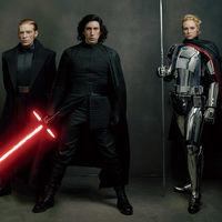 'The Mandalorian': la primera serie en acción real de Star Wars contará los orígenes de la Primera Orden y amplía su reparto