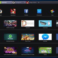 BlueStacks 2 es la evolución de uno de los mejores emuladores de Android para PC