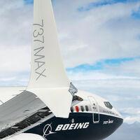 Boeing 737 MAX en problemas de nuevo: recomienda a las aerolíneas ponerlo en tierra por un nuevo error en el sistema eléctrico