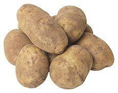 La popular patata