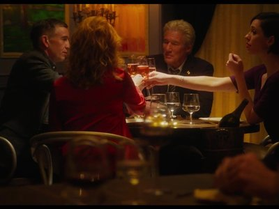 'The Dinner', trailer de la interesante nueva película de Oren Moverman