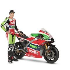 Foto 37 de 52 de la galería aprilia-racing-team-gresini-motogp-2018 en Motorpasion Moto