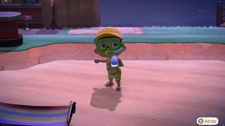 Animal Crossing: New Horizons: lista con todas las criaturas de la pesca submarina de julio