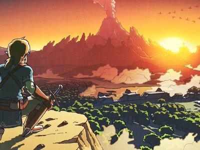 El desarrollo del próximo Legend of Zelda ha comenzado según Eiji Aonuma