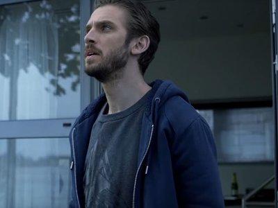 'Kill Switch', primer tráiler del thriller en el que Dan Stevens ha de salvar el mundo