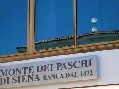 El rescate del Monte dei Paschi tensiona (aún más) la Unión Europea