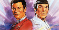 Especial Star Trek: 'Star Trek IV. Misión: salvar la Tierra', de Leonard Nimoy