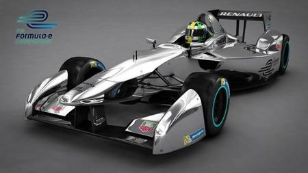 Williams Advanced Engineering suministrará baterías a la Fórmula E