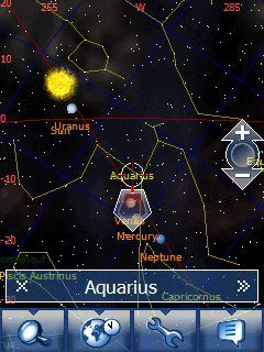 AstroNavigator