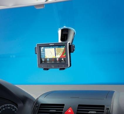 Nokia 500, nuevo GPS de la compañía