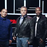"""'Top Gear' se mete en un lío por un """"gran exceso de velocidad"""" durante una grabación en Noruega"""