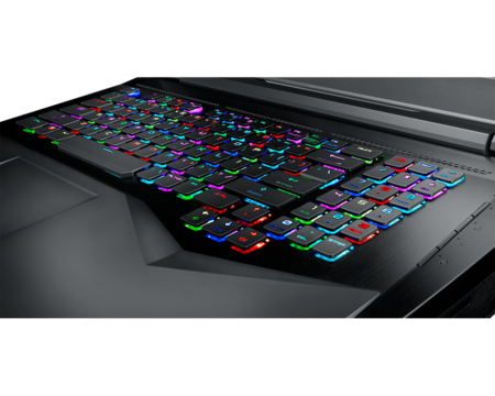 Teclado RGB y mecánico de SteelSeries