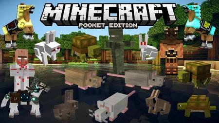 Por qué el abandono de Minecraft es una buena noticia para el futuro de Windows 10 en móviles