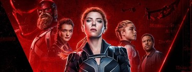 'Viuda Negra' lanza su emocionante tráiler final: el spin-off liderado por Scarlett Johansson abre la Fase 4 del Universo Marvel
