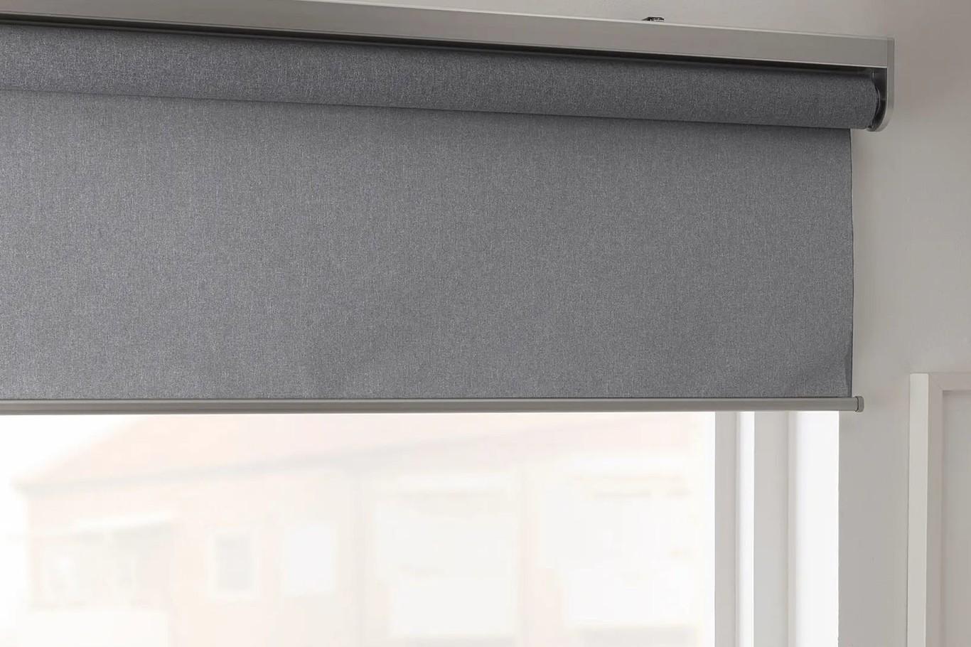 Los estores inteligentes de IKEA se hablarán con HomeKit
