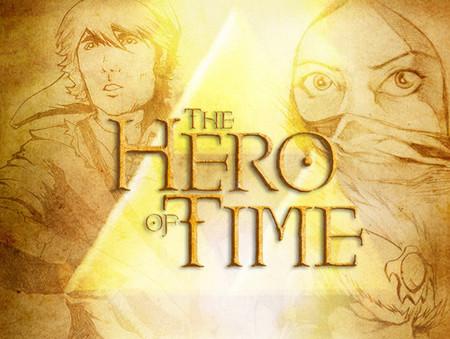 The Legend of Zelda: Hero of Time, la película de Zelda al completo y gratis