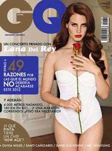 Lana del Rey, una pizca de inocencia y de sensualidad ¡Olé!