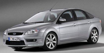 Ford Mondeo 2007, recreaciones algo más realistas