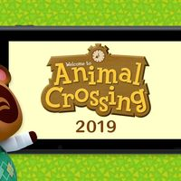 Animal Crossing volverá en 2019 para Nintendo Switch. Canela será un personaje de Super Smash Bros. Ultimate