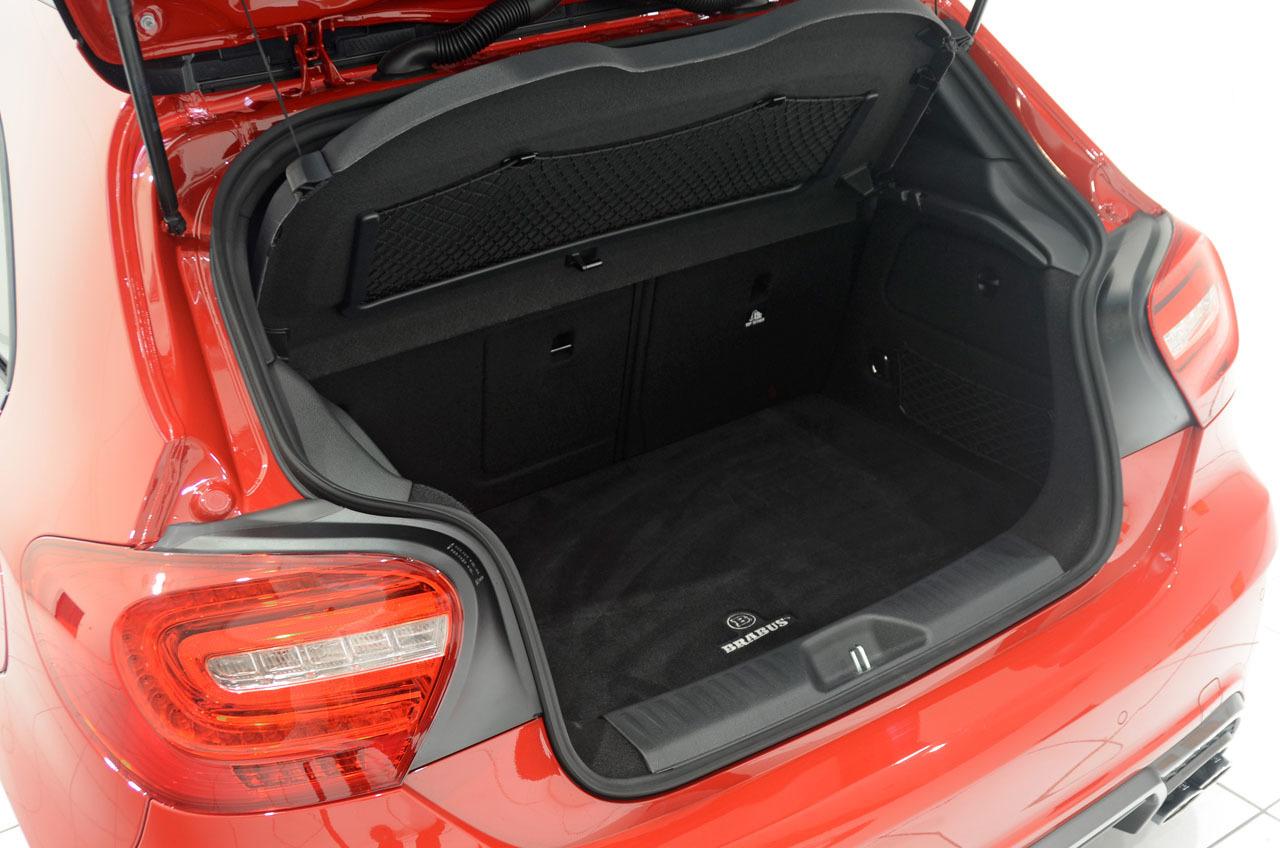Brabus Mercedes-Benz Clase A