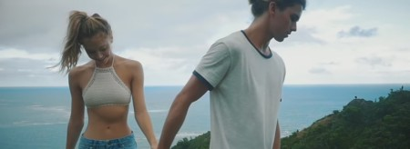 The Hawaiians: La colección cápsula de Pull&Bear para irnos de aventura